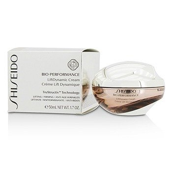 4ebabc1c9 Shiseido Bio Performance LiftDynamic Cream 50ml Brasil
