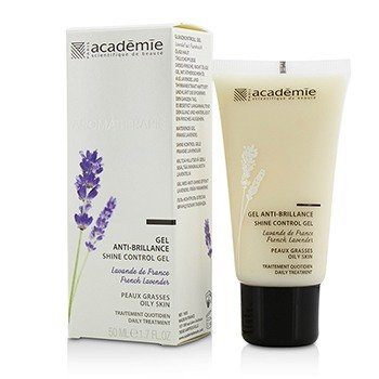 Académie Aromatherapie Shine Control Gel - For Oily Skin
