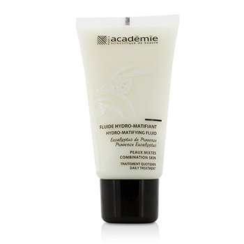Académie Aromatherapie Hydro-Matifying Fluid - For Combination Skin