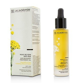 Académie Aromatherapie Treatment Oil - Age Recovery