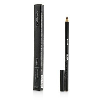 BareMinerals Gen Nude Under Over Lip Liner - Attitude