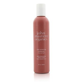 John Masters Organics Color Enhancing Conditioner (For Red Hair)