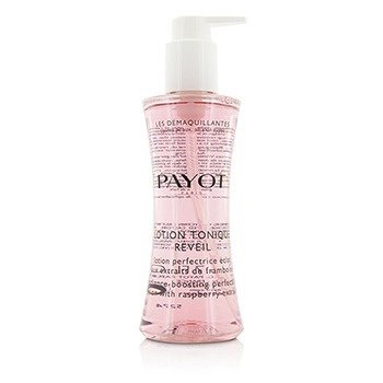 Payot Les Demaquillantes Lotion Tonique Reveil Radiance-Boosting Perfecting Lotion