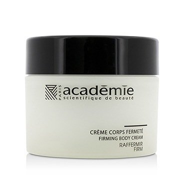 Académie Firming Body Cream (Unboxed)