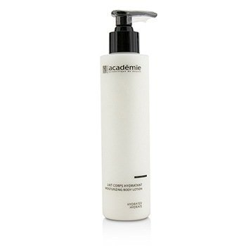 Académie Moisturizing Body Lotion (Unboxed)
