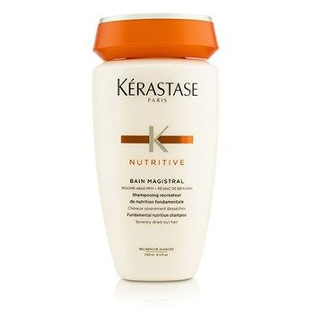 Kerastase Nutritive Bain Magistral Fundamental Nutrition Shampoo (Severely Dried-Out Hair)