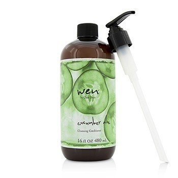 Wen Cucumber Aloe Cleansing Conditioner