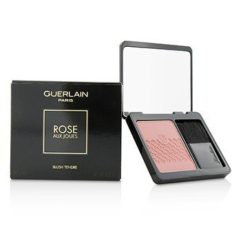 Guerlain Rose Aux Joues Tender Blush - #05 Wonder Violette