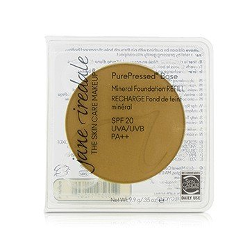 Jane Iredale PurePressed Base Mineral Foundation Refill SPF 20 - Autumn