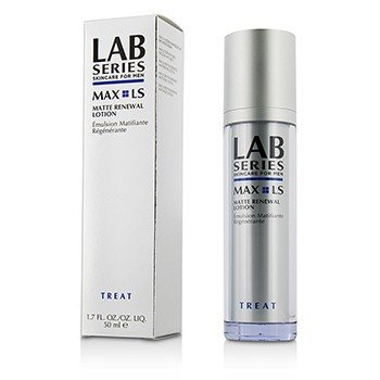 Aramis Lab Series Max LS Matte Renewal Lotion