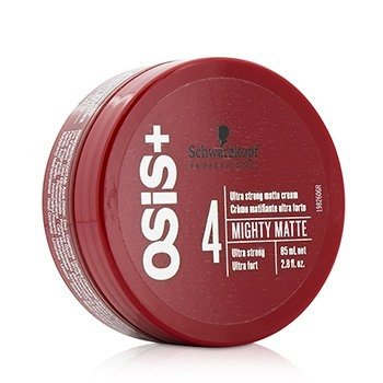 Osis+ Mighty Matte Ultra Strong Matte Cream (Ultra Strong)