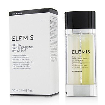 Elemis BIOTEC Skin Energising Day Cream - Combination