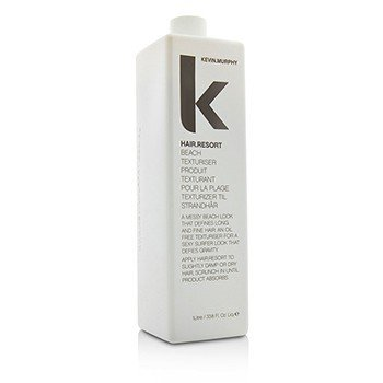 Kevin.Murphy Hair.Resort Beach Texturiser