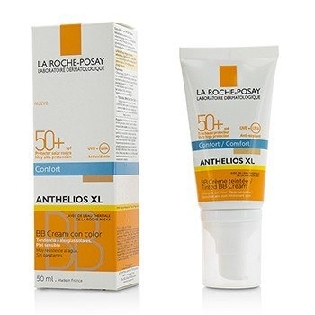 La Roche Posay Anthelios XL Tinted BB Cream SPF50+ - Comfort