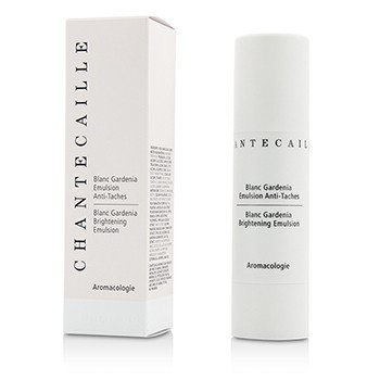 Chantecaille Blanc Gardenia Brightening Emulsion