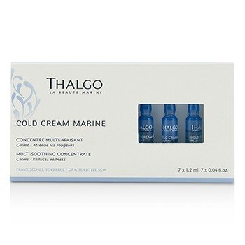 Thalgo Cold Cream Marine Multi-Soothing Concentrate