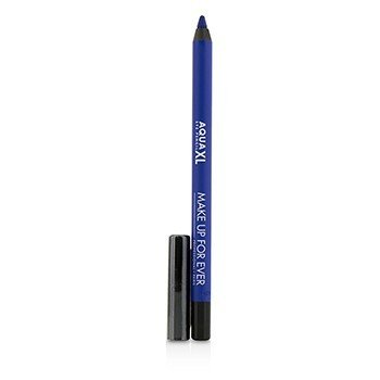 Make Up For Ever Aqua XL Extra Long Lasting Waterproof Eye Pencil - # M-22 (Matte Majorelle Blue)