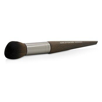 Make Up For Ever Highlighter Brush - # 152 (Meduim)