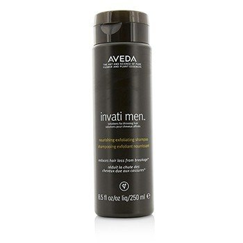 Aveda Invati Men Nourishing Exfoliating Shampoo (For Thinning Hair)