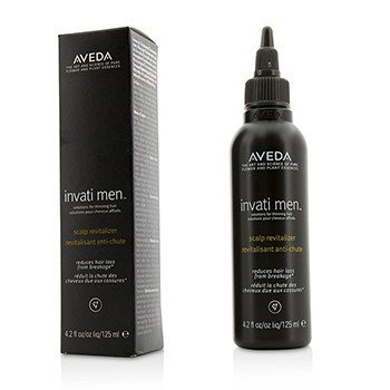 Aveda Invati Men Scalp Revitalizer (For Thinning Hair)