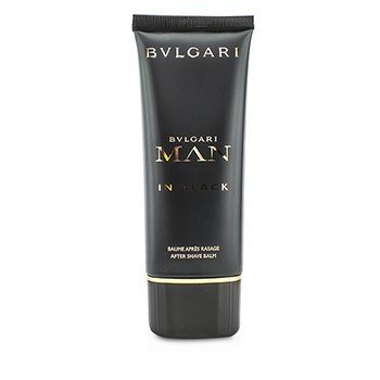 Bvlgari In Black After Shave Balm (Unboxed)