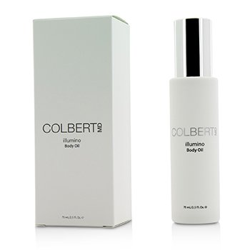 Colbert M.D. Illumino Body Oil
