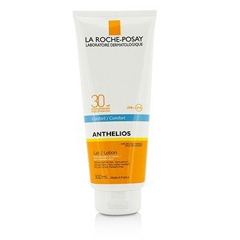 La Roche Posay Anthelios Lotion SPF30 (For Face & Body) - Comfort