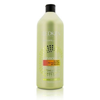 Redken Curvaceous No Foam Highly Conditioning Cleanser (For All Curls Types)