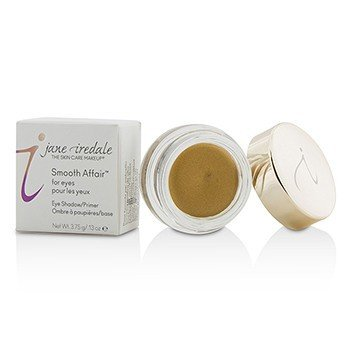 Jane Iredale Smooth Affair For Eyes (Eye Shadow/Primer) - Gold