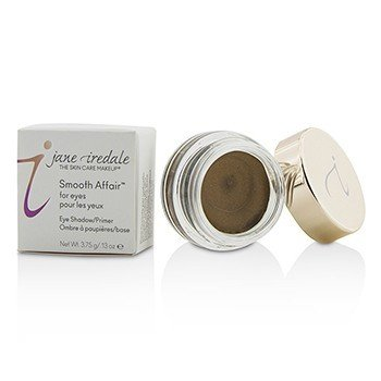 Jane Iredale Smooth Affair For Eyes (Eye Shadow/Primer) - Iced Brown