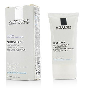 La Roche Posay Substiane Visible Density And Volume Replenishing Care