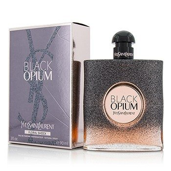Black Opium Floral Shock Eau De Parfum Spray