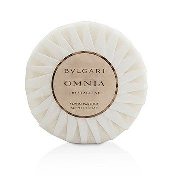 Bvlgari Omnia Crystalline Scented Soap (Unboxed)