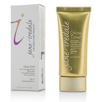 Glow Time Full Coverage Mineral BB Cream SPF 17 - BB11