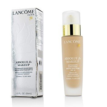 Lancôme Absolue Bx Absolute Replenishing Radiant Makeup SPF 18 - # Absolute Ecru 225 C (US Version)