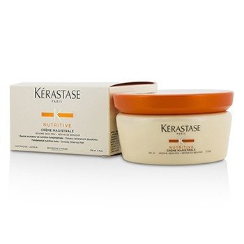 Kerastase Nutritive Creme Magistral Fundamental Nutrition Balm (Severely Dried-Out Hair)