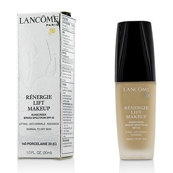 Lancôme Renergie Lift Makeup SPF20 - # 140 Porcelaine 20 (C) (US Version)
