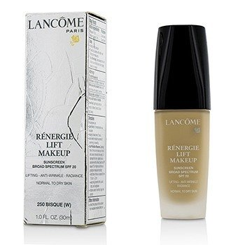 Lancôme Renergie Lift Makeup SPF20 - # 250 Bisque (W) (US Version)