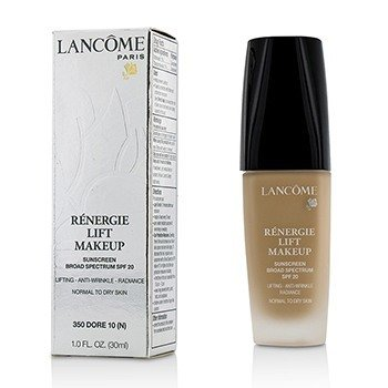 Lancôme Renergie Lift Makeup SPF20 - # 350 Dore 10 (N) (US Version)