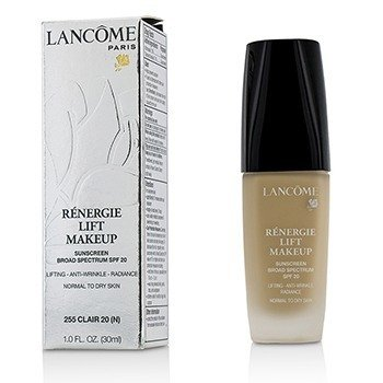 Lancôme Renergie Lift Makeup SPF20 - # 255 Clair 20 (N) (US Version)