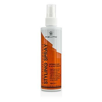 DS Laboratories Revita High-Performance Styling Spray (Exp. Date: 10/2017)