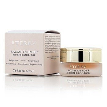 By Terry Baume de Rose Nutri Couleur - # 7 Coral Stellar