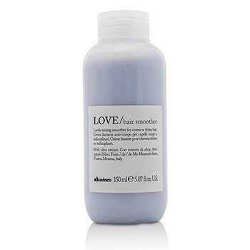 Love Hair Smoother (Lovely Taming Smoother For Coarse or Frizzy Hair)