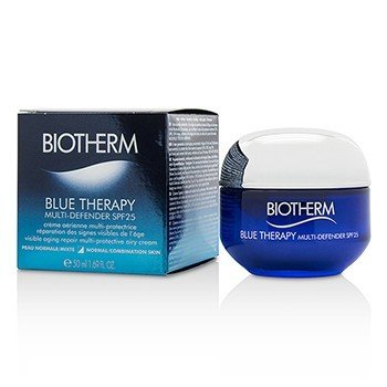 Biotherm Blue Therapy Multi-Defender SPF 25 - Normal/Combination Skin