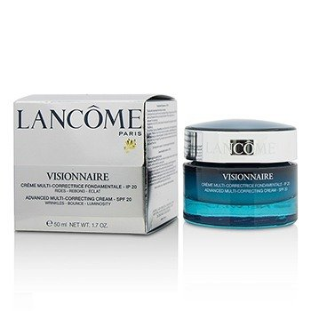 Lancôme Visionnaire Advanced Multi-Correcting Cream SPF20