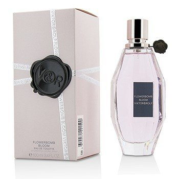 Viktor & Rolf Flowerbomb Bloom Eau De Toilette Spray