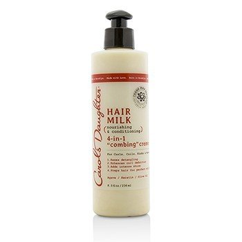 Carols Daughter Hair Milk Nourishing & Conditioning 4-in-1 Combing Creme (For Curls, Coils, Kinks & Waves)