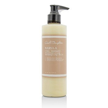 Carols Daughter Marula Curl Therapy Moisturizing Detangling Milk