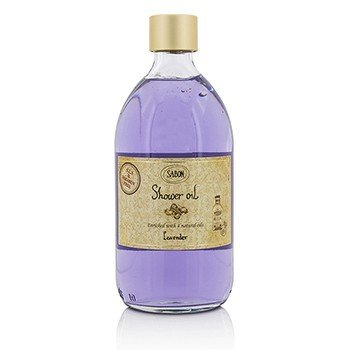 Sabon Shower Oil - Lavender