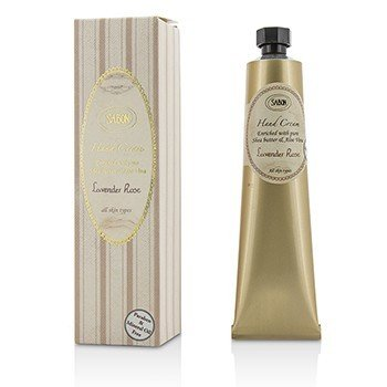 Sabon Hand Cream - Lavender Rose (Tube)